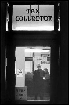 TEXAS—1963.  © Elliott Erwitt / Magnum Photos