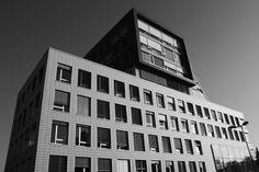 Europark office building, Sofia