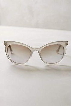 ett:twa Swanhild Sunglasses - anthropologie.com #anthrofave