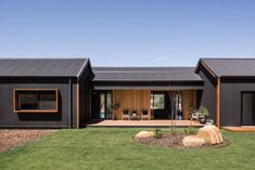 Lurie Concepts specialises in designing bespoke environmentally-friendly homes and renovations for clients throughout the South West and Perth. Modern Small House Design, Modern Barn House, Perth, Sustainable Building Design, House Cladding, Shed Homes, Tiny Homes, Shed Plans, Cabana