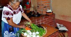 A pesar de la riqueza de la cocina mexicana y de su preferencia por los productos frescos, la Organización de las Unidas advierte que el 70% de la población padece obesidad o sobrepeso