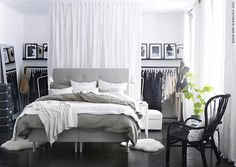 Bedroom | Scandinavian Eclectic
