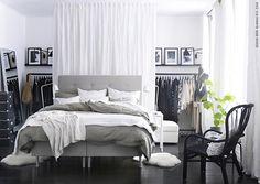 Bedroom | Scandinavian Eclectic