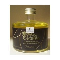 Oro de Munda Premium (Limited Edition). Miniatura