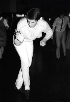 """""""London mods would often travel as far as Birmingham on a night to see bands or dance."""""""