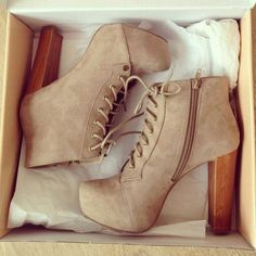 Jeffrey Campbell's