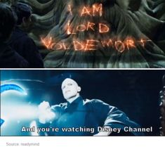 "Harry Potter << This is perfect, and I love the Disney Channel meme with Loki as well, but there also needs to be a Severus Snape one. ""I'm the Half-Blood Prince, and you're watching Disney Channel. Harry Potter Humor, Harry Potter Funny Tumblr, Harry Potter Stuff, Harry Potter Friendship Quotes, Harry Potter List, Harry Potter Imagines, Harry Potter Spells, Harry Potter Universal, Memes Humor"