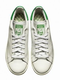 buy online f5596 3aa27 adidas Stan Smith - Printemps 2014   Sneakers.fr Adidas Retro, Adidas Stan  Smith