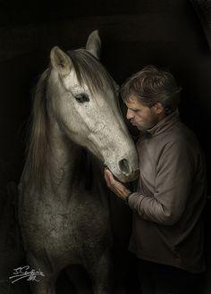 Farm Photography, Creative Photography, Animal Photography, Foto Fantasy, Horse Corral, Interesting Animals, Horse Girl, Man Horse, Horse Photos
