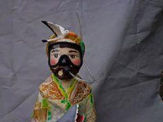 Artes Nívea Semprini:  S.Francisco do Mar- (por encomenda) 30cm de altura- Papel maché- Decoupagen