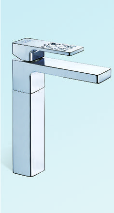 Deck Mounted Raised Basin Mixer China manufacturer factory[038170]