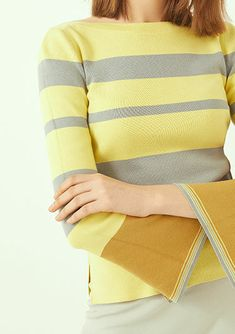 W Concept 18th, Concept, Pullover, Knitting, Spring, Sweaters, Bags, Fashion, Handbags