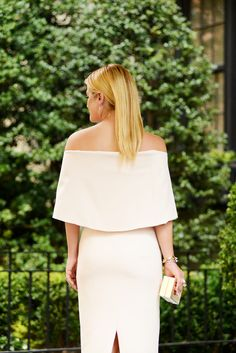 Go Nude & Tone Down Your Fall Color Palette - Stylists to a T