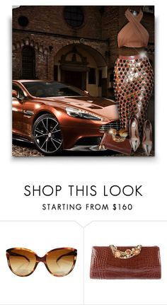 """""""Cars! - Contest!"""" by asia-12 ❤ liked on Polyvore featuring Tiffany & Co., Judith Leiber and STELLA McCARTNEY"""