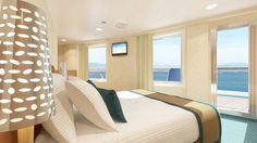 Carnival Breeze Suites