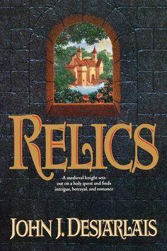 Relics (John J. Desjarlais) = 4 stars