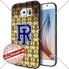 Case Rhode Island Rams Logo NCAA Gadget 1479 Samsung Galaxy S6 Black Case Smartphone Case Cover Collector TPU Rubber original by Lucky Case [Sherlocked] Lucky_case26 http://www.amazon.com/dp/B017X13SOS/ref=cm_sw_r_pi_dp_eAQswb0N4MH20