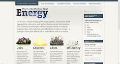 The National Academy of Sciences: What you need to know about energy National Academy, Academy Of Sciences, We Energies, Background Information, Sustainable Development, Renewable Energy, Green, Sustainability
