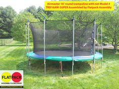 Arlington Trampoline assembly specialist - Same day service • Same Day Service • 410 870-9337 • Airmaster 16' round trampoline with Safety net Model # TRD16AM-SUPER 15 Best Trampoline Assembly Services Near Me • 301 971-7219 • FairFax, VA • Rockville, MD #1 Trampoline Assembly Service | Free Consultation & Quote • FLATPACKSERVICE.COM • Trampolines Trampolines - up to 75% OFF • 202 277-5911 • Walmart • Amazon • Wayfair 301 971-7219 • Shop Trampoline Assembly Tools | Free 2-day Shipping w… Dresser Furniture, Cool Furniture, Best Trampoline, Best Ikea, Furniture Assembly, Amazon, Design, Amazons
