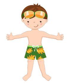 211 best clip art summer time images on pinterest rh pinterest com clip art summer fun days clip art summer fun preschool