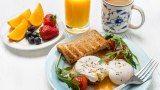 Não pense que uma refeição proteica é sinônimo de ovo. Duvida?