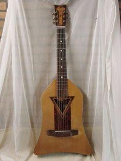 1978 Som Douro Rancho mandolin