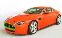 I uploaded new artwork to fineartamerica.com! - 'Aston Martin 3' - http://fineartamerica.com/featured/aston-martin-3-lanjee-chee.html via @fineartamerica