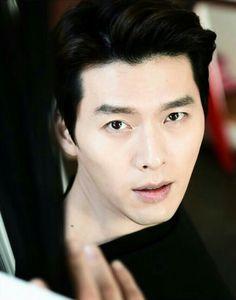 Çağır beni...geleceğim.. Hyun Bin, Korean Celebrities, Korean Actors, Hyde Jekyll Me, Daddy Long, How To Look Better, Portrait, Film, Singers