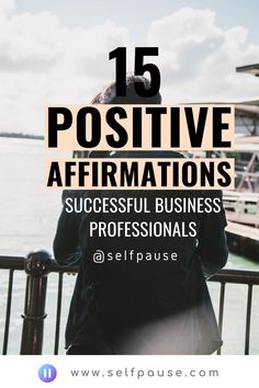 Enjoy this list of the top professional affirmations to help you find your dream job or advance your career.  .  .  .  .  .  .  .  #business #businessaffirmations #professionalaffirmations #wealthaffirmations #moneyaffirmations #success Career Affirmations, Wealth Affirmations, Positive Affirmations, Improve Yourself, Finding Yourself, Business Professional, Business Goals, Dream Job, Helping Others