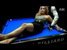 Miracle billiard