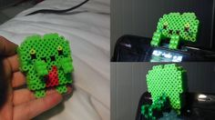 Perler Hoenn Starter by on Etsy 3d Pokemon, Pokemon Sprites, 3d Perler Bead, Perler Beads, Pokemon Champions, 3d Character, Submissive, Unique Jewelry, Handmade Gifts