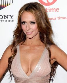 Jennifer Love Hewitt is an American actress, producer, author and singer-songwriter