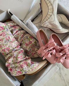 Short Boots, Instagram, Women, Low Boots, Woman