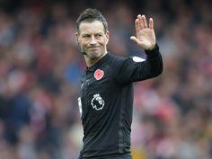 Report: Referee Mark Clattenburg on radar of Chinese Super League