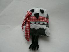 I love owls!!!