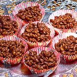 Homemade Sweets, Truffles, Baking Recipes, Sweet Recipes, Muffins, Xmas, Candy, Snacks, Cookies