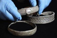 Interesting facts about Viking jewellery | eHow UK