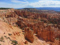 Hoodoos, Bryce Canyon, US