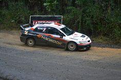 Rally Mobil 2013
