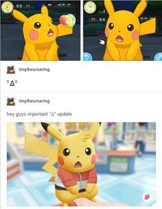 Δ - Funny Pokemon - Funny Pokemon meme - - Δ Funny Pokemon Funny Pokemon meme Pokémon: Tendencias de la galería de imágenes Pokemon Comics, Pokemon Memes, Pokemon Funny, Cute Pokemon, Pokemon Stuff, Pokemon Chart, Otaku, Geeks, Gavin Memes