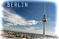 I <3 BERLIN (Photo: Copyright @ MaBu Photography)