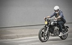 #honda #cx500 #caferacer #caferacerserbia #serbia #hdr #jdmoto