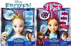 FREEZE Little Girls Frozen Princess Sisters Forever Tee Light Pink Lg 6X @ niftywarehouse.com #NiftyWarehouse #Geek #Gifts #Collectibles #Entertainment #Merch