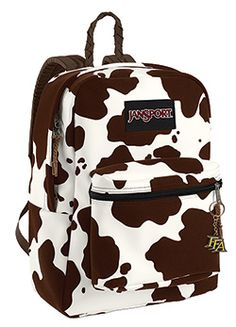 Its okay, well pretend the pony says cow! JanSport Pony Backpack -- National FFA Organization Online Store cheap.thegoodbags.com  MK ??? Website For Discount ⌒? Michael Kors ?⌒Handbags!  Super Cute! Check It Out!