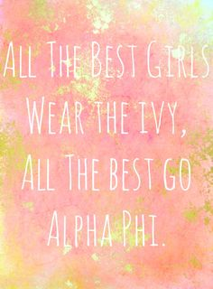 Via #ASUAlphaPhi