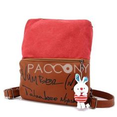 #BBAO -Leisure Style Multi-Use Canvas Bags with Strap on http://www.paccony.com/product/BBAO-Leisure-Style-Multi-Use-Canvas-Bags-with-Strap-23596.html#
