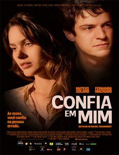 Ver Confia em Mim (Trust Me) (2014) Online - Peliculas Online Gratis