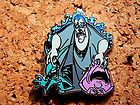 Villain Hades Disney Pin - Mini-Pin Collection - Hades, Pain and Panic Only #EasyNip