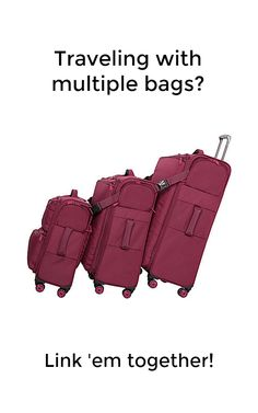 Traveling with multi