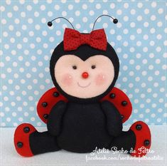Felt Crafts, Fabric Crafts, Sewing Crafts, Sewing Projects, Projects To Try, Sock Dolls, Felt Dolls, Sewing Stuffed Animals, Diy Backpack